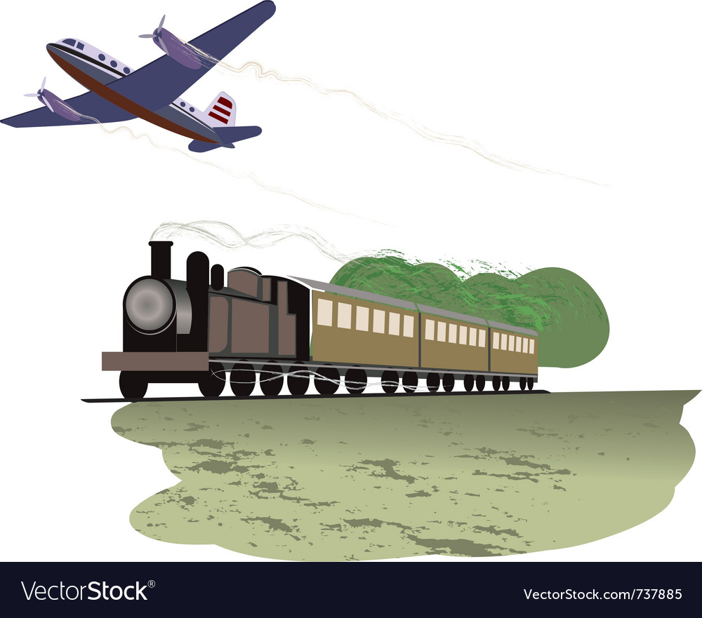 Travel by transport