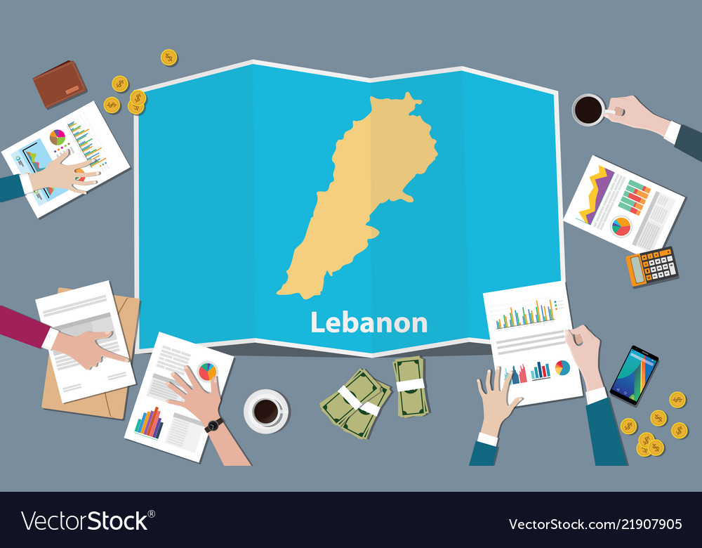 Lebanon lebanese republic country growth nation
