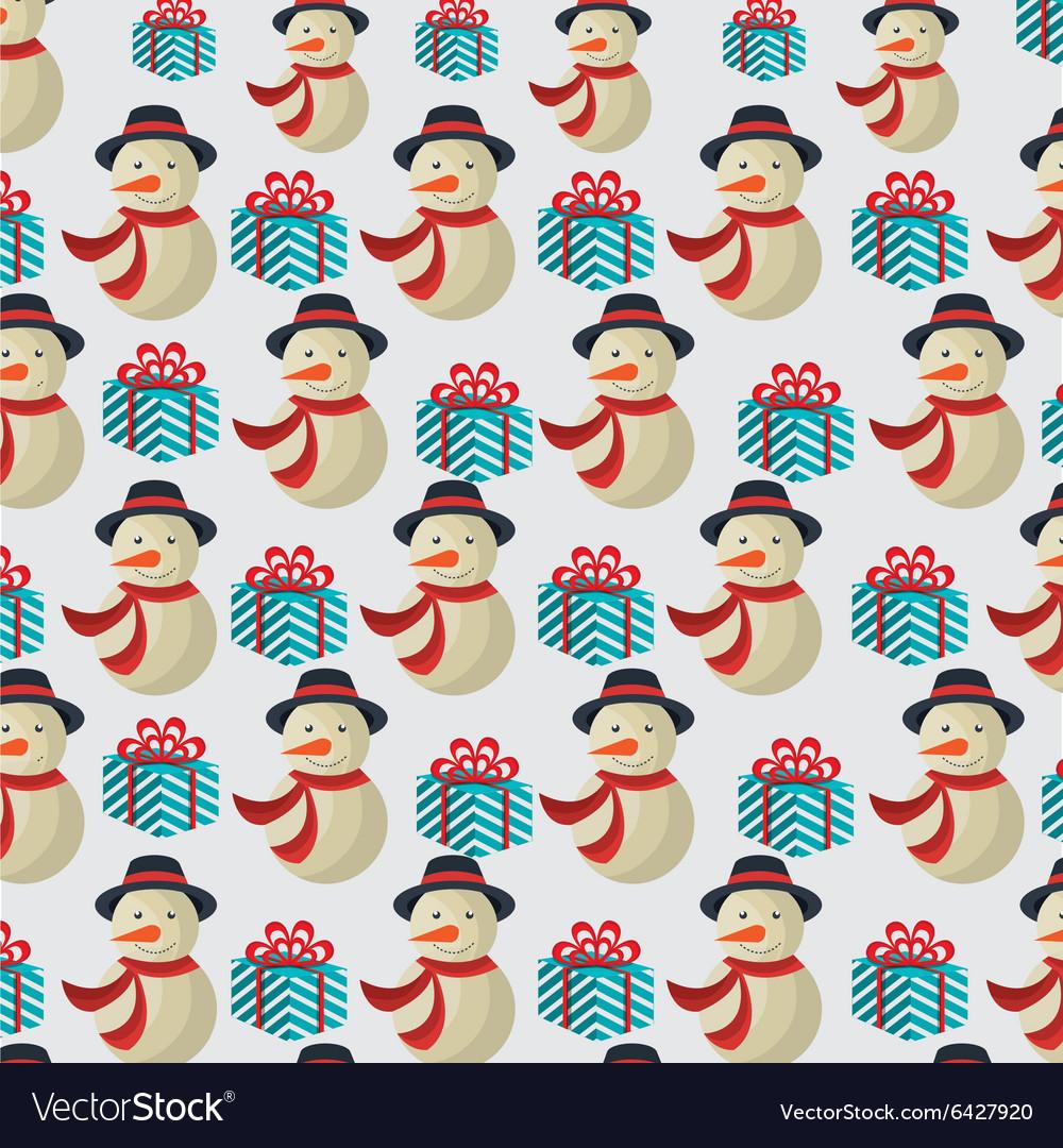Christmas cartoon graphic
