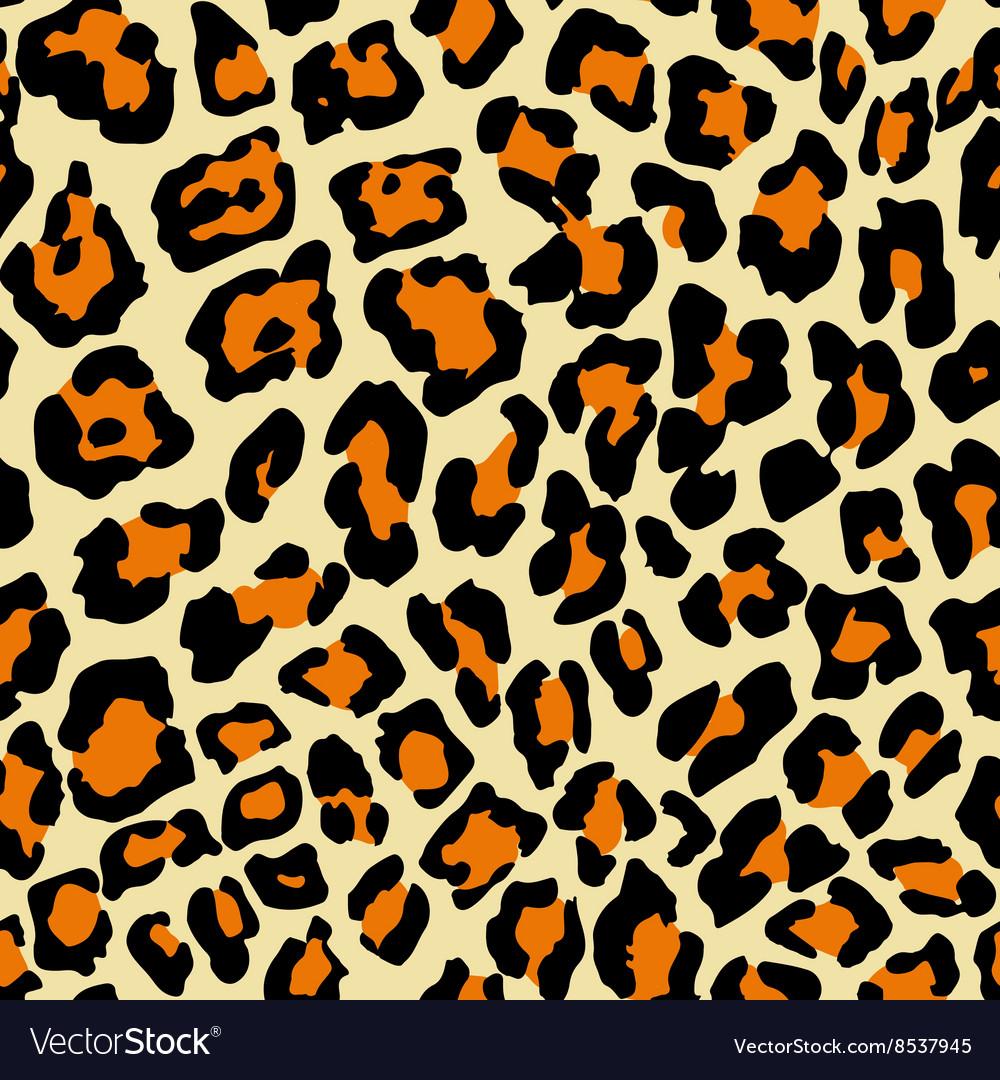 Leopard Pattern A