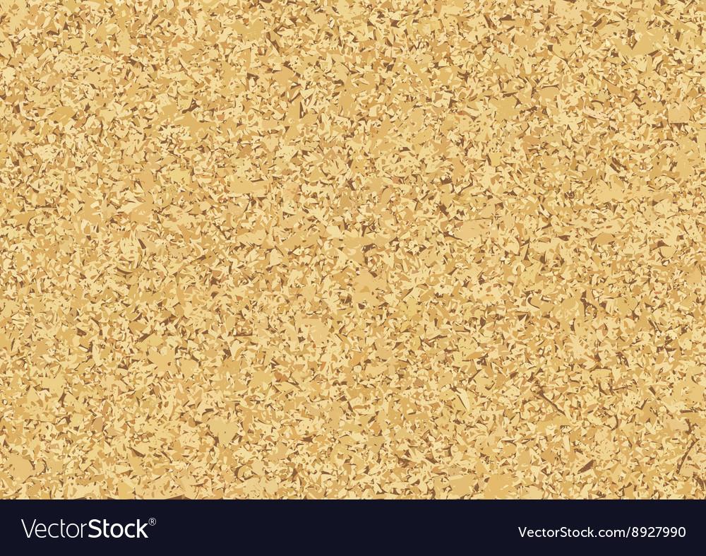 Cork wood texture background
