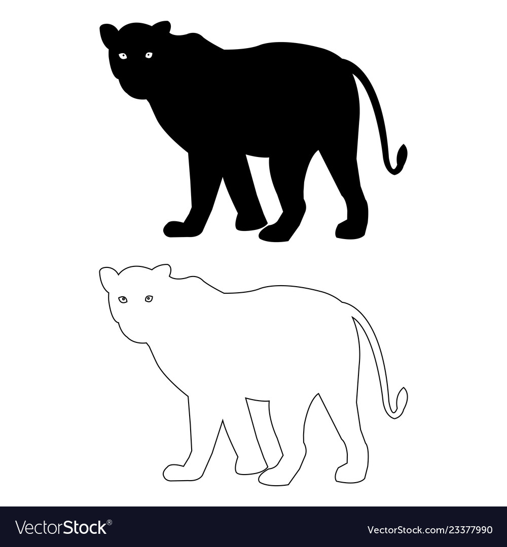 Lion Paw Outline Vector Images 82 Most relevant best selling latest uploads. vectorstock
