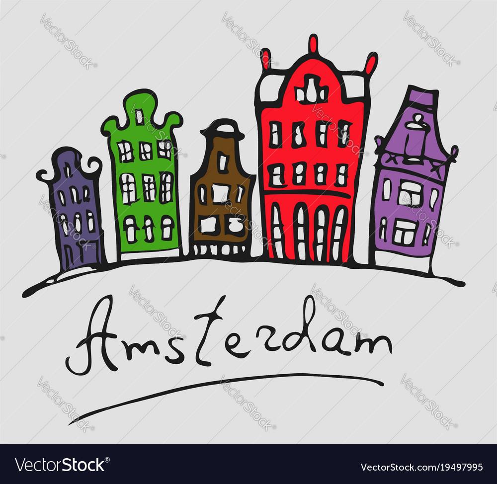 Amsterdam color