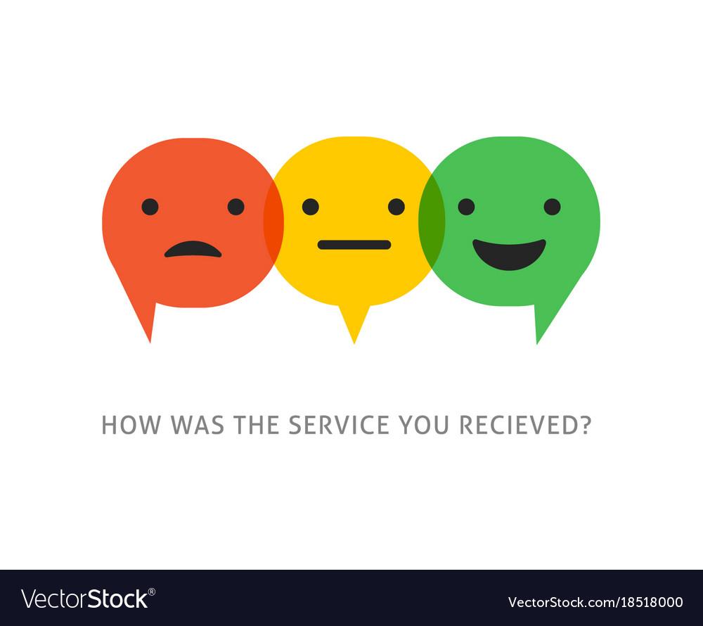 speech on satisfaction