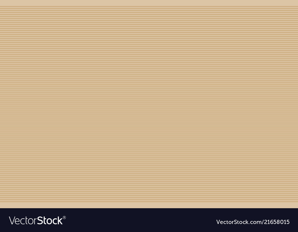 Craft Paper Texture Background In Beige Royalty Free Vector