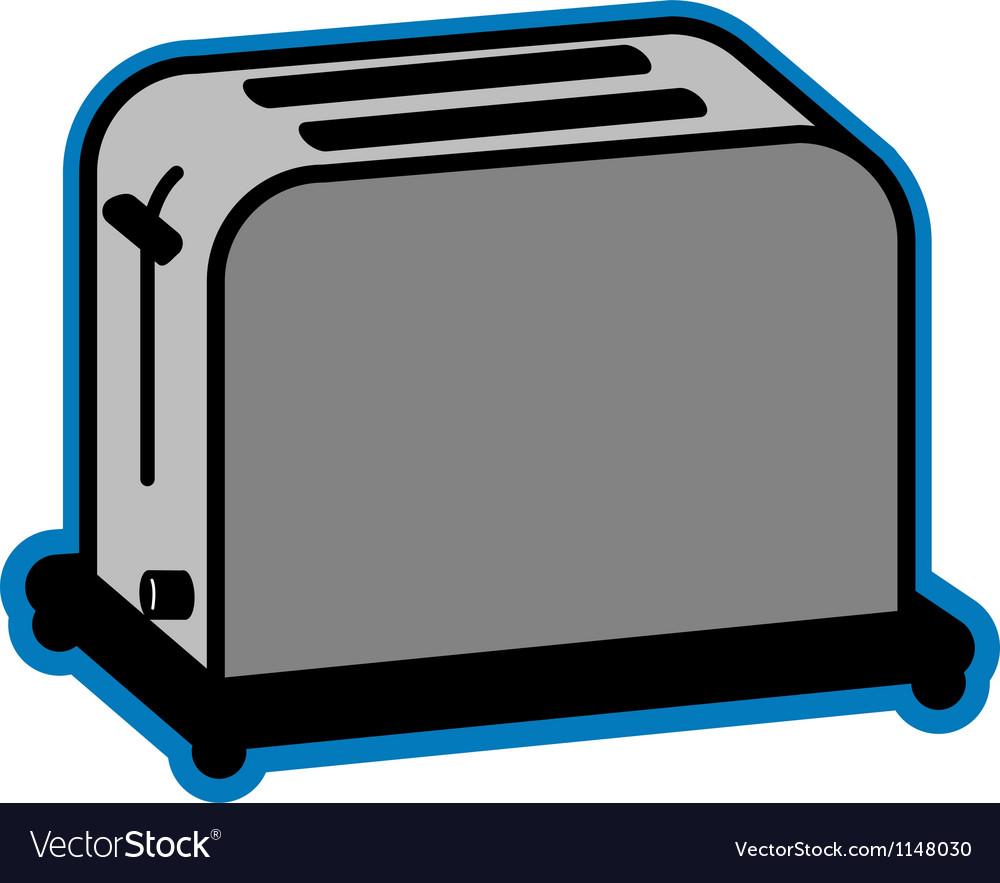 Basic toaster
