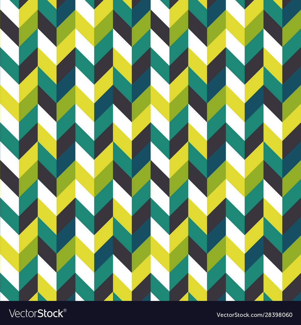 Parallelogram seamless pattern