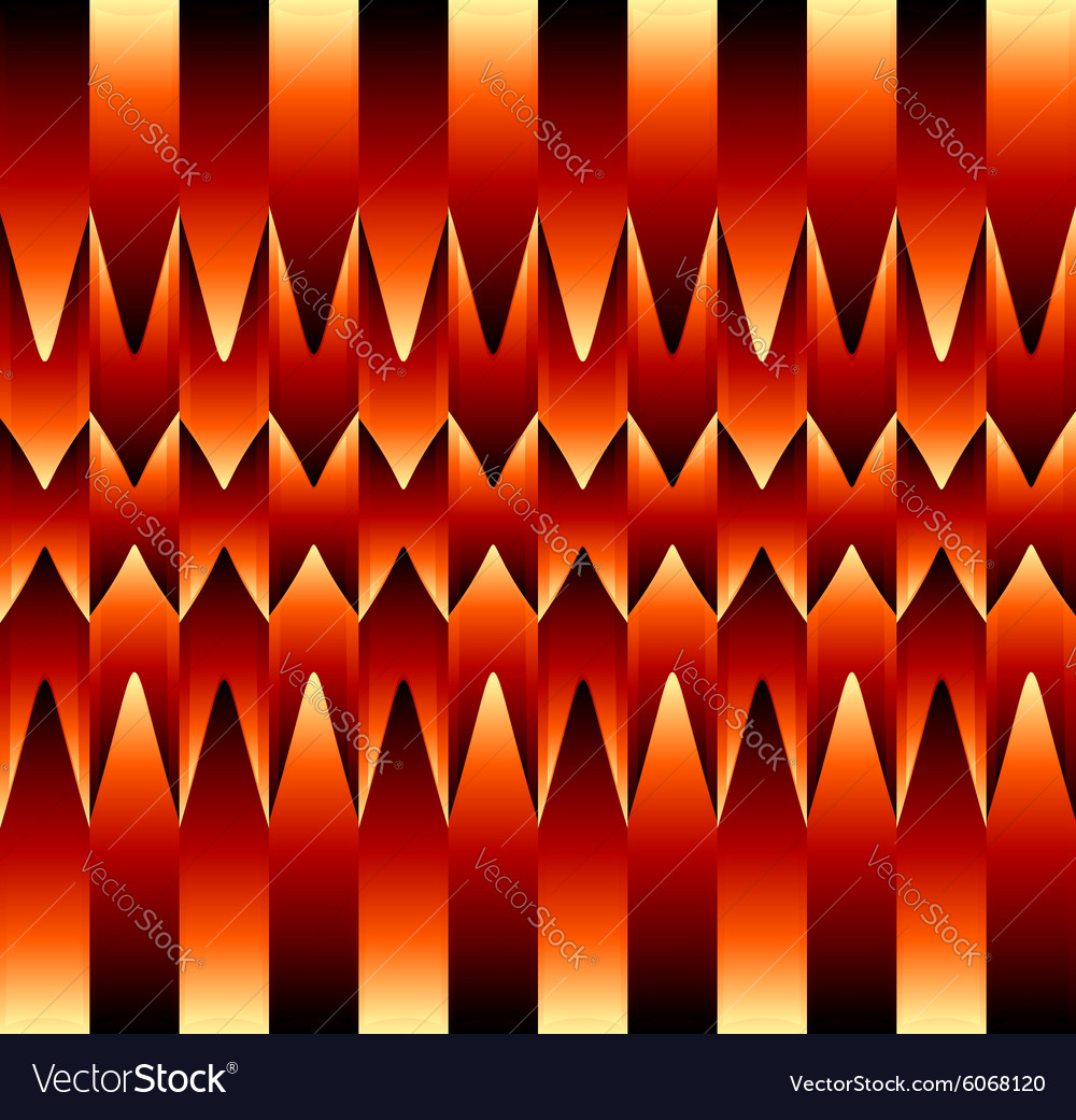 Optical abstract background