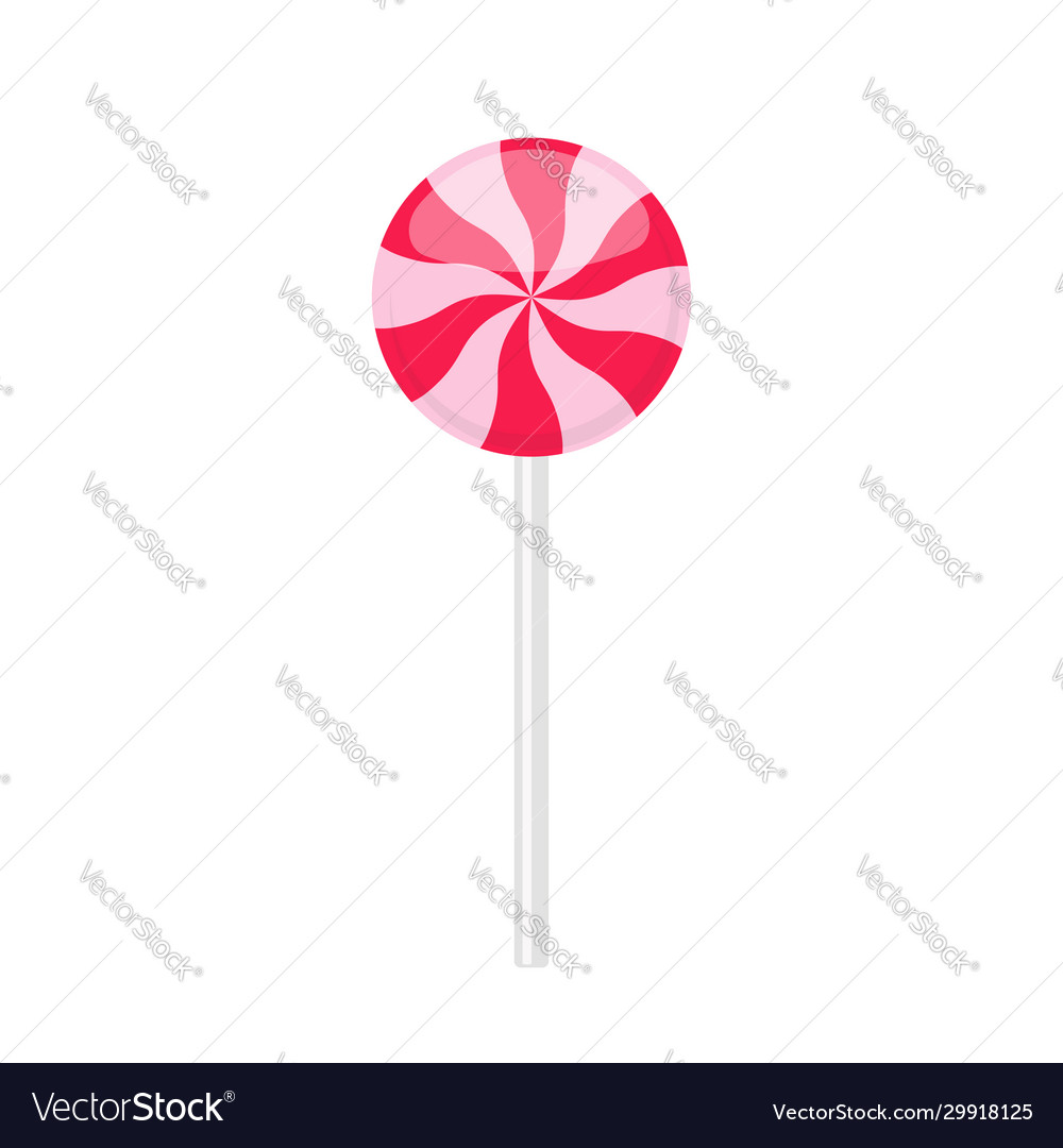 Pinwheel Candy Vector Images 55