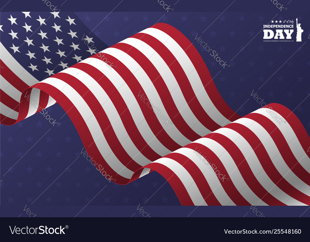 4th july happy independence day america