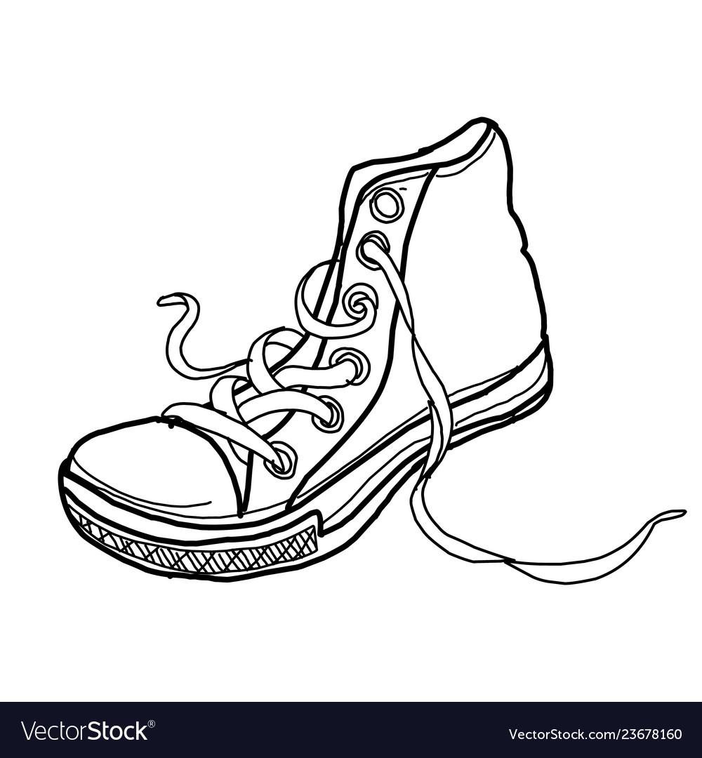 Sketch shoes