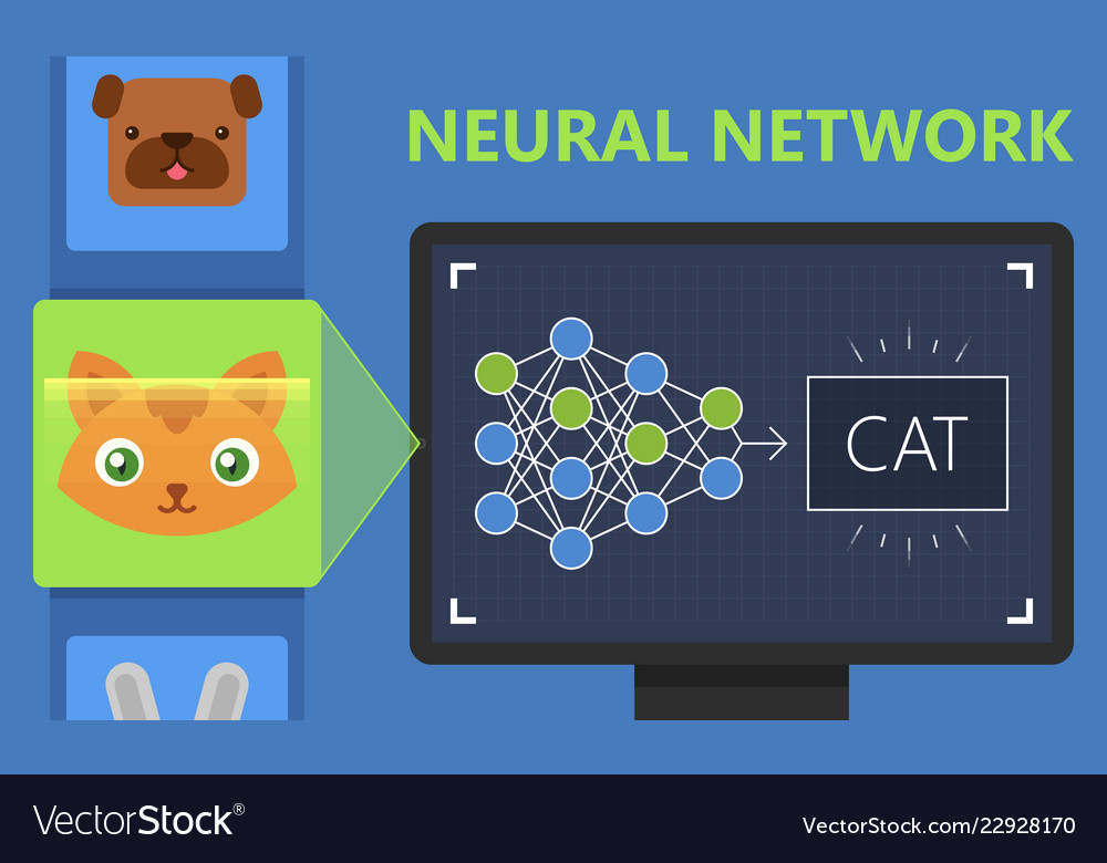 Neural networks deep learning image recognition