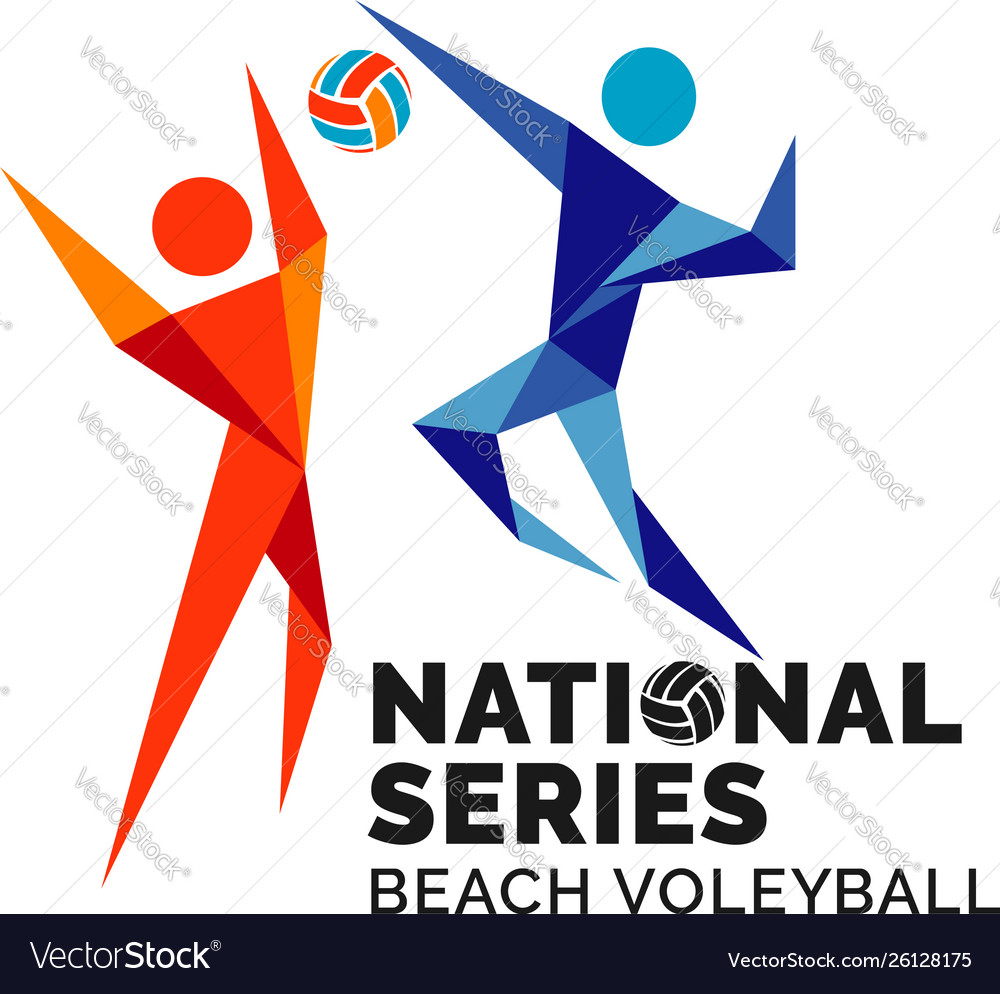 Beach volleyball series championship league
