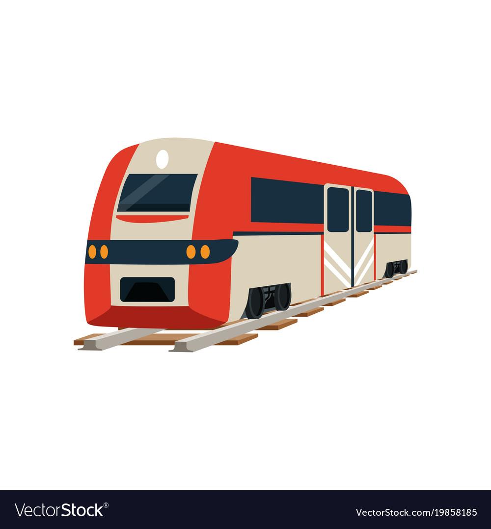 Railway locomotive or passenger car