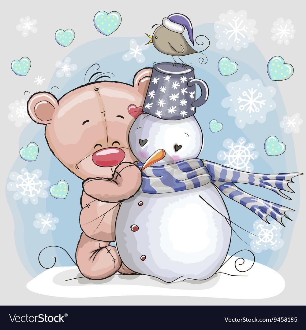 teddy-bear-and-snowman-vector-9458185.jpg