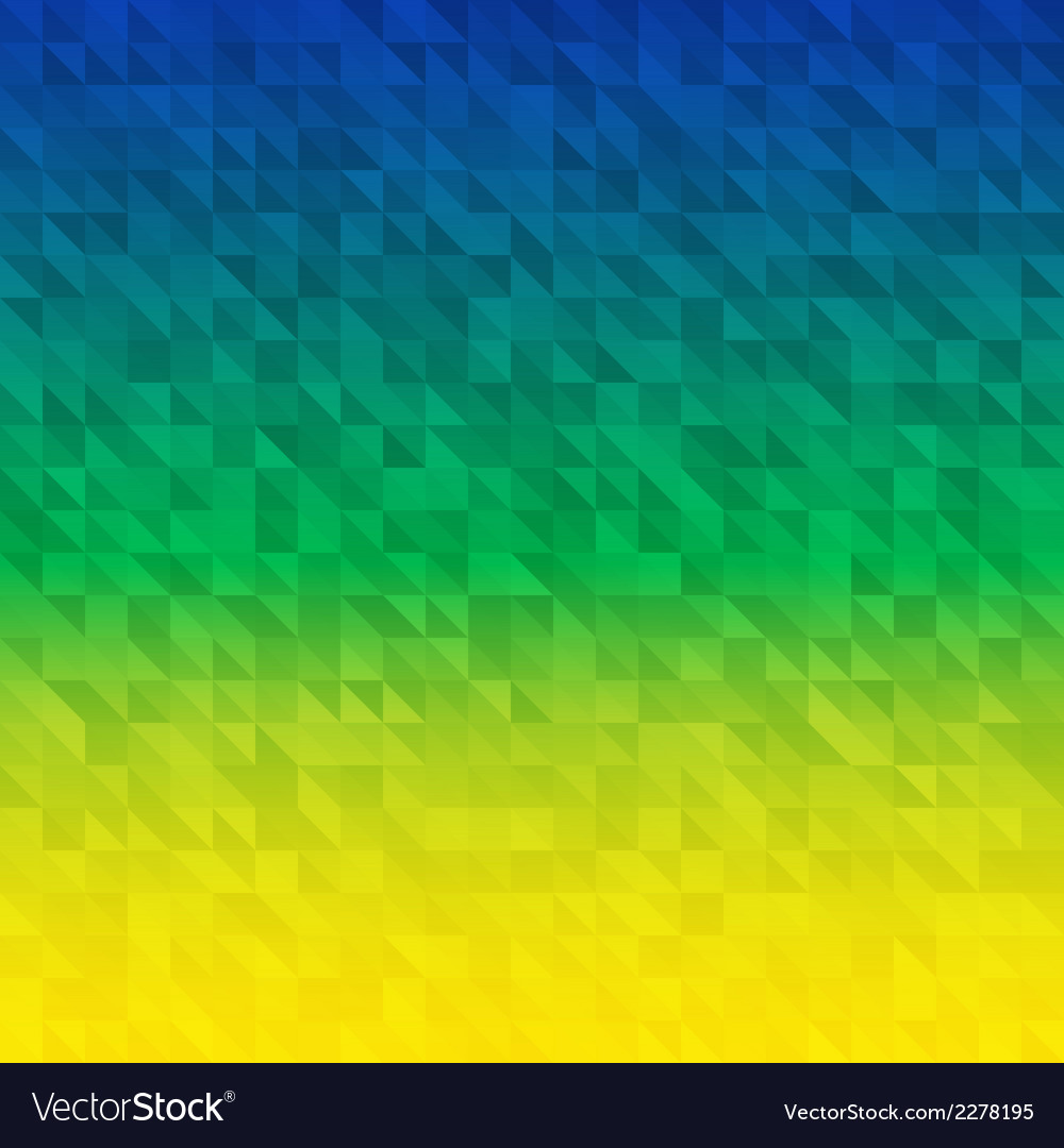 abstract background using brazil flag colors vector image vector usa flag svg vector usa flag
