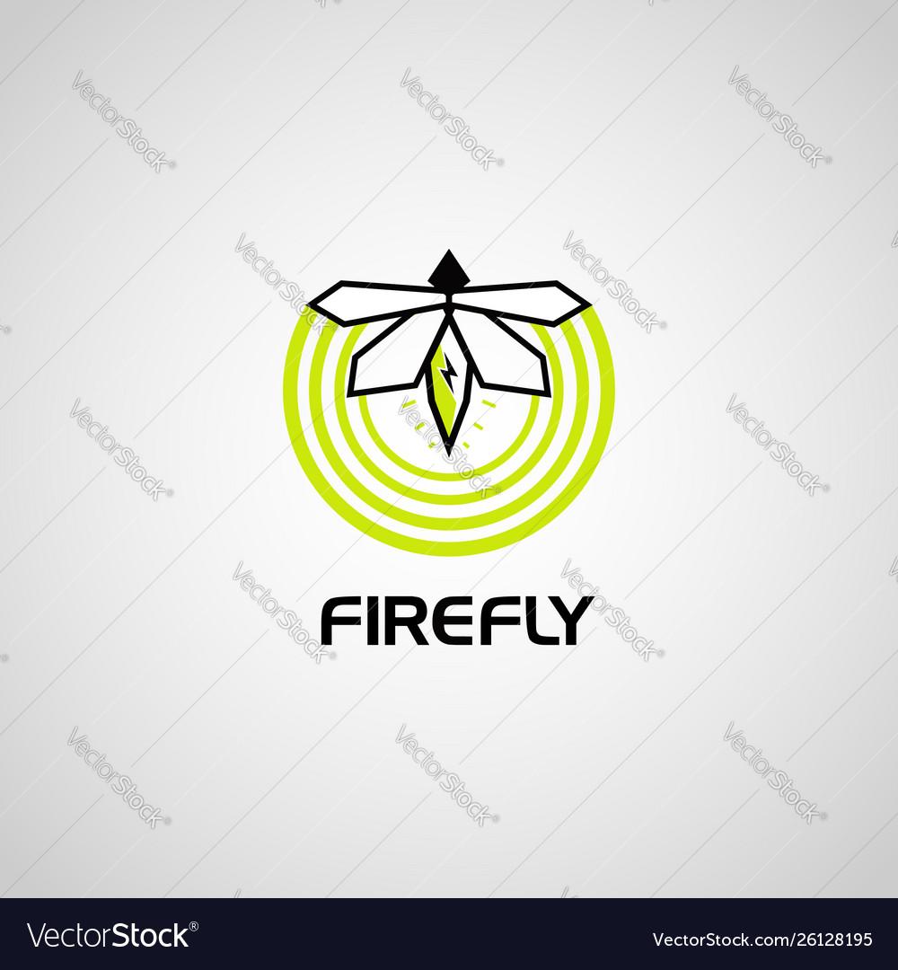 Firefly logo symbol icon