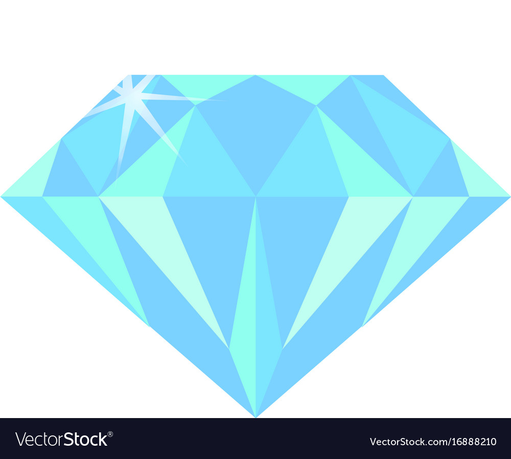 Real diamond
