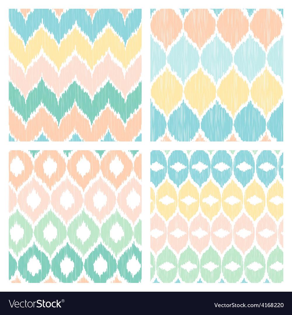 Gentle pattern