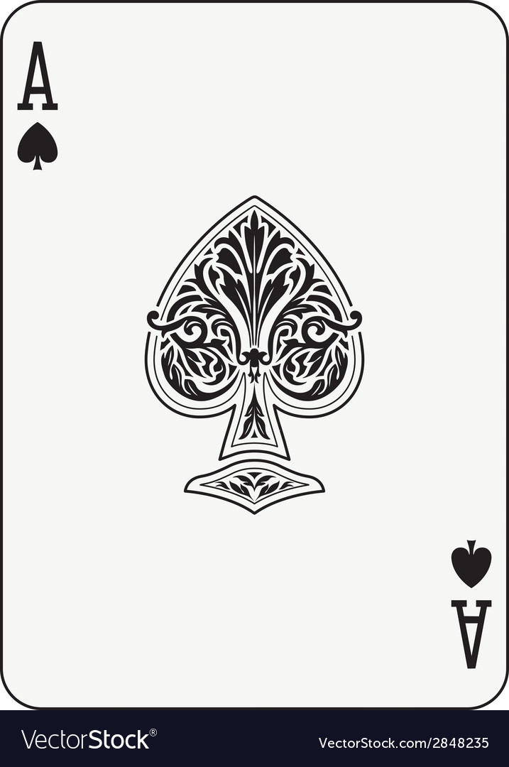 Ace Of Spades Free