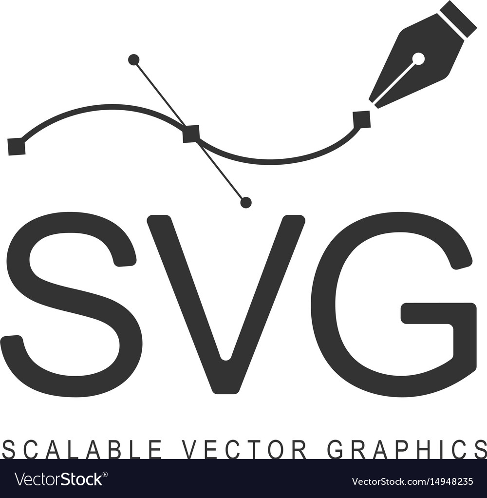 Scalable graphics format svg responsive