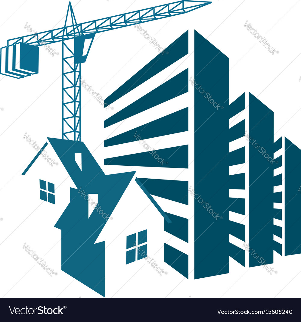 Construction and sale of housing