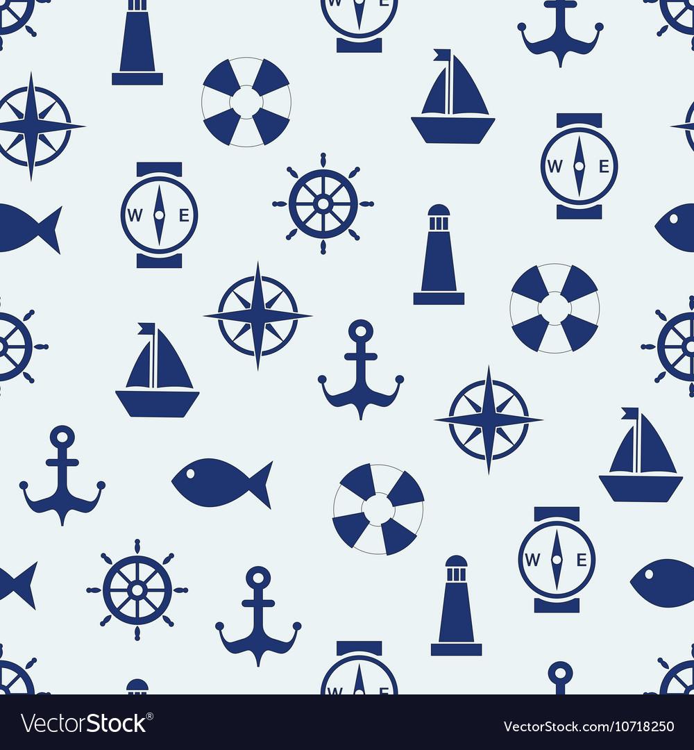 Maritime mood background