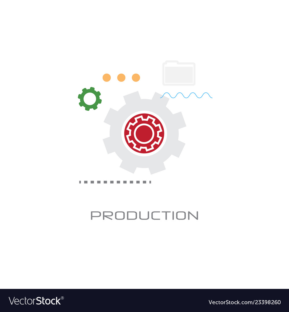 Cog wheel production business industry process