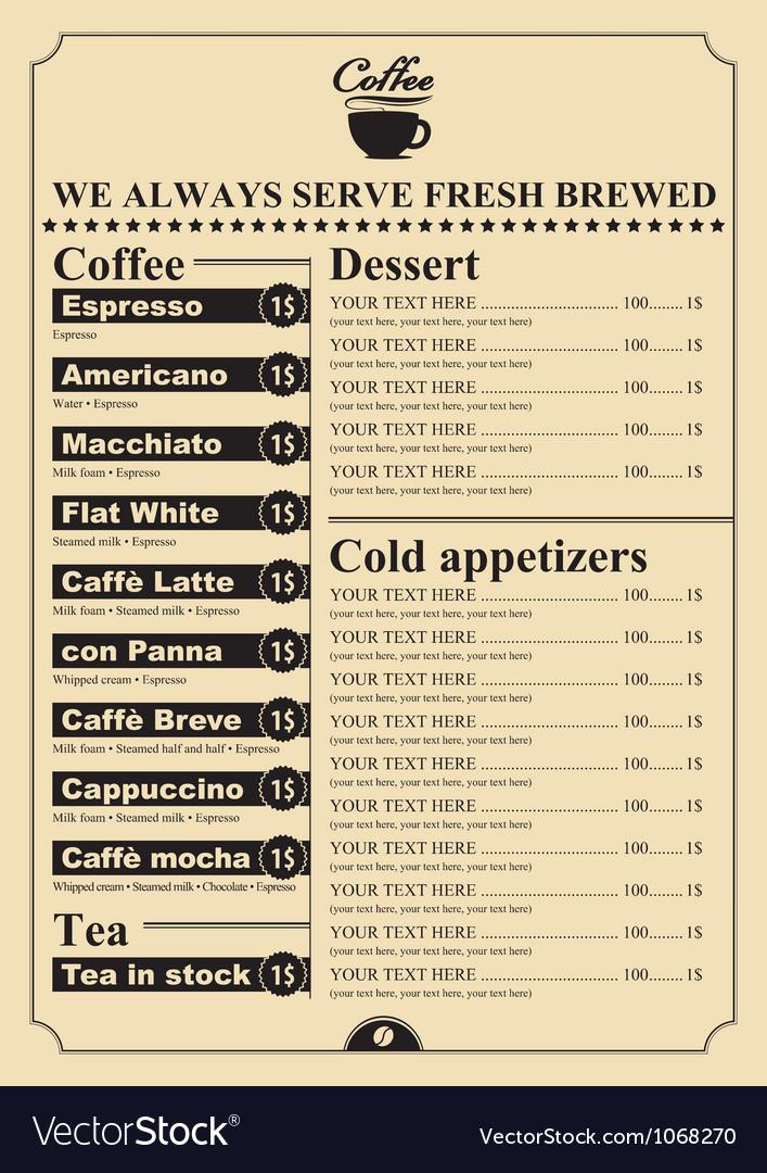Dessert price