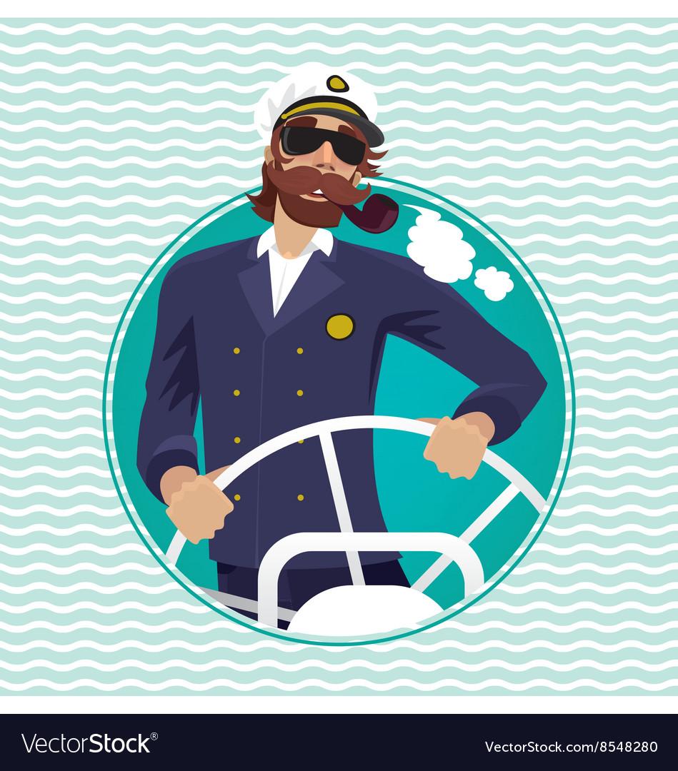 Открытки с днем рождения капитана дальнего плавания, своими руками