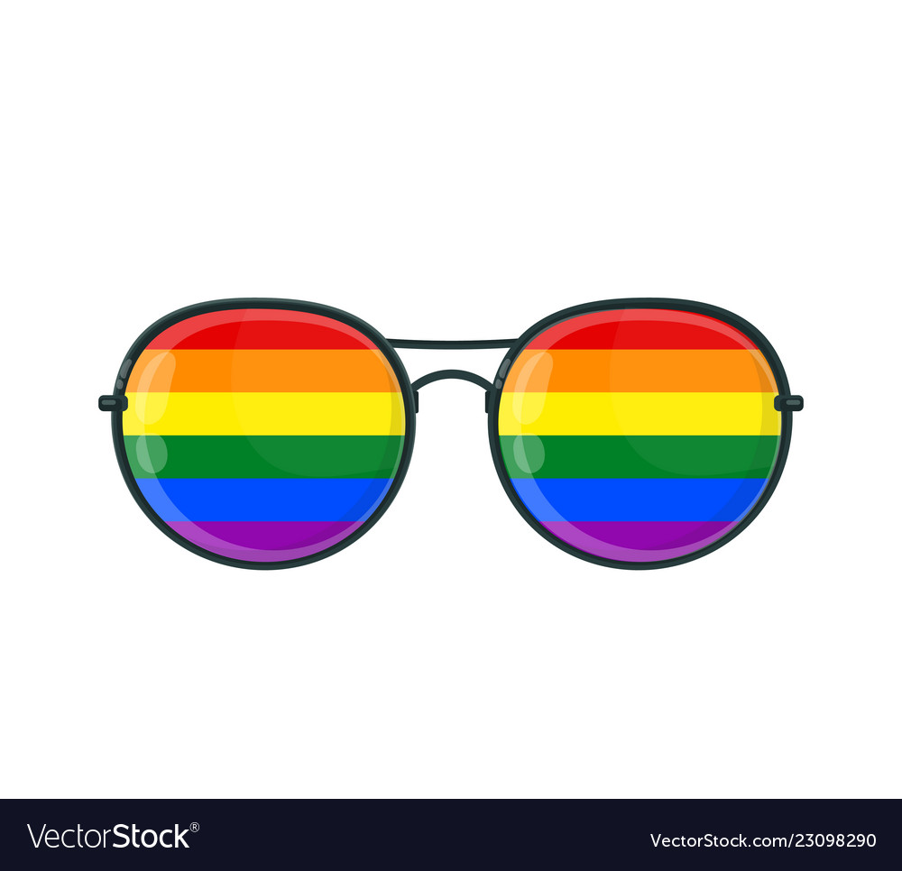 gay rainbow