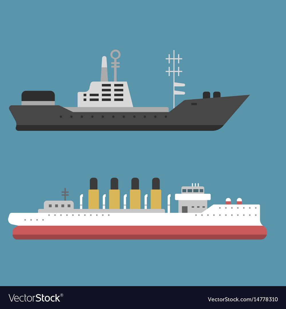 Ship cruiser boat sea symbol vessel travel