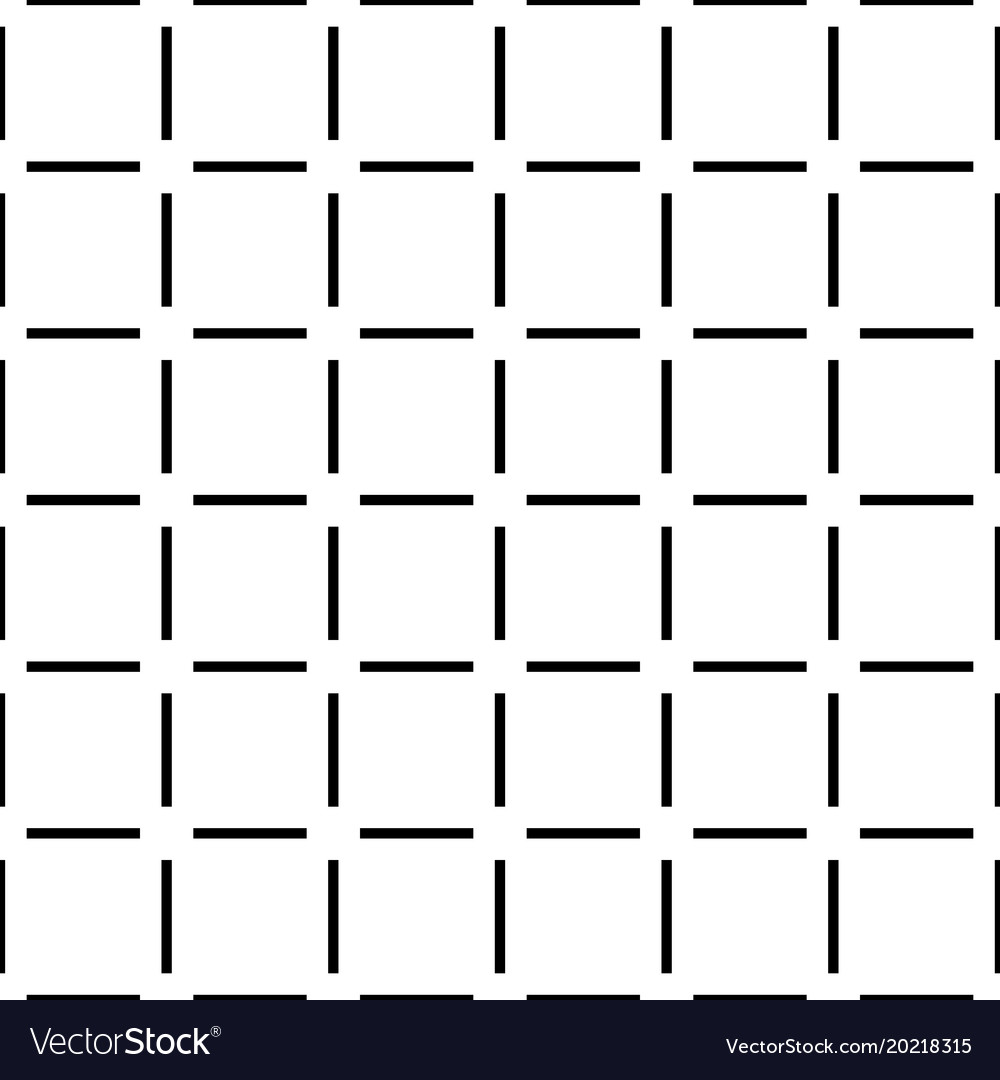 Geometric Pattern Square Abstract Shapes