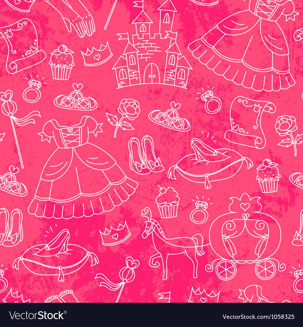 Princess pattern