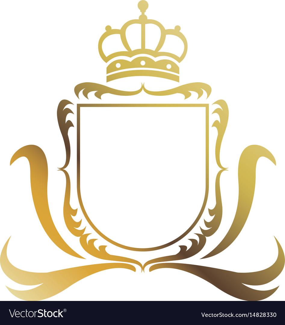 фото гербов с коронами и буквами