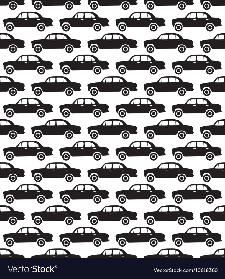 Car pattern1