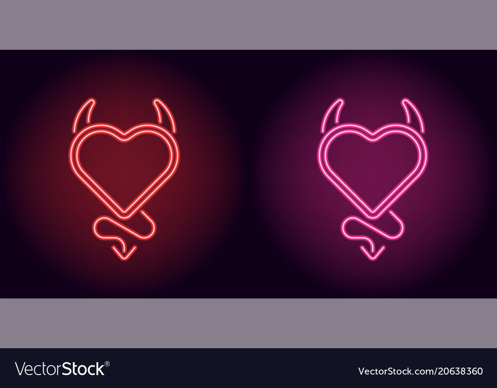 Sexy Silhouette Devil Vector Images 47