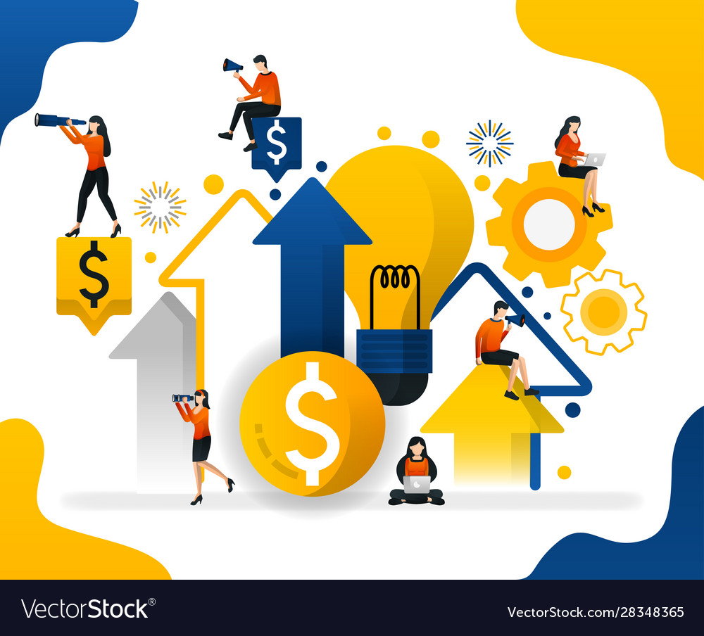 Looking for ideas in business increase profits to