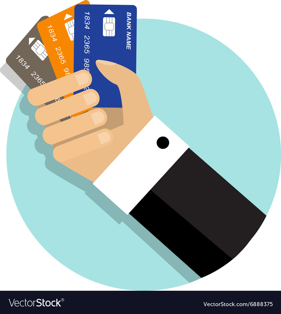 Convenience of paying by credit cards