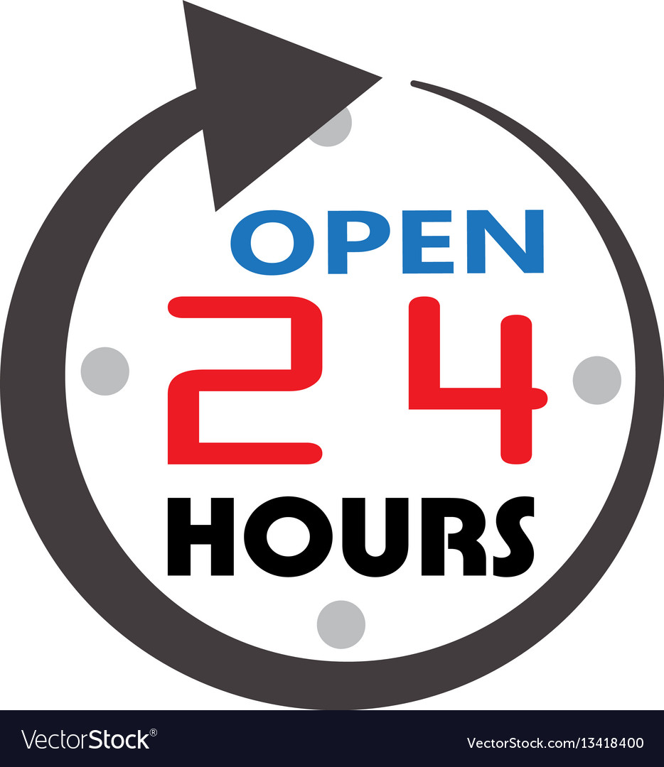 Image result for 24 hour service
