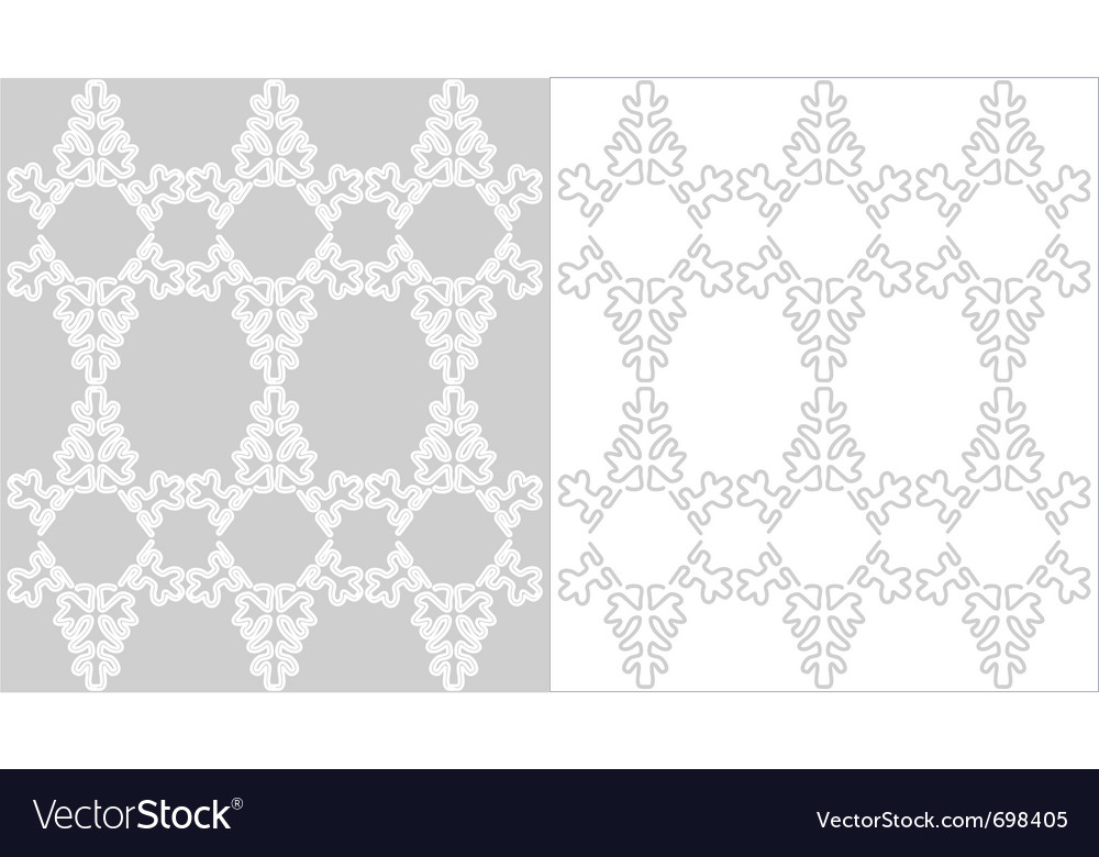 Lace christmas background