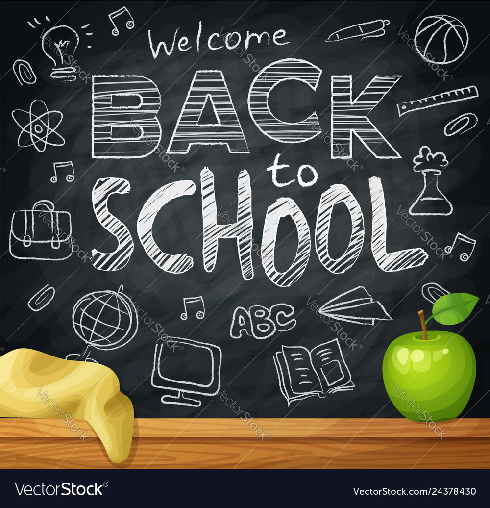Welcome back to school knowledge day
