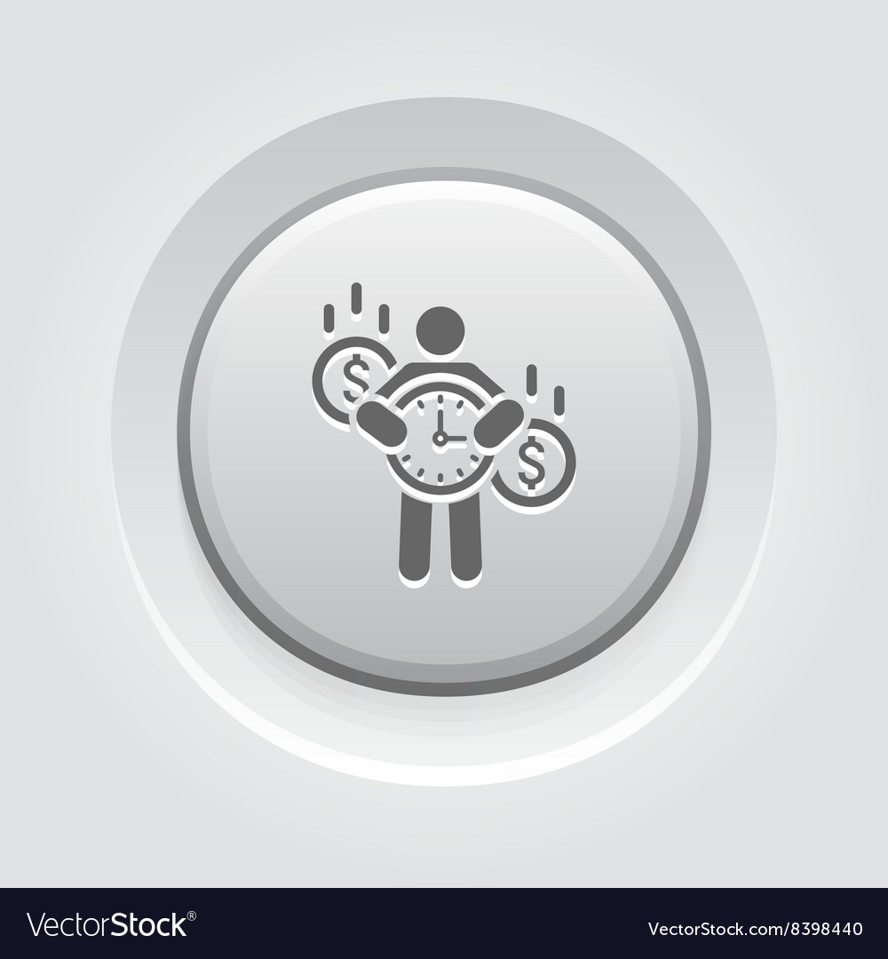 Value of Time Icon
