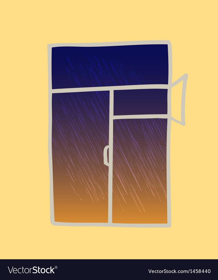 Window EPS 10 transparencies used