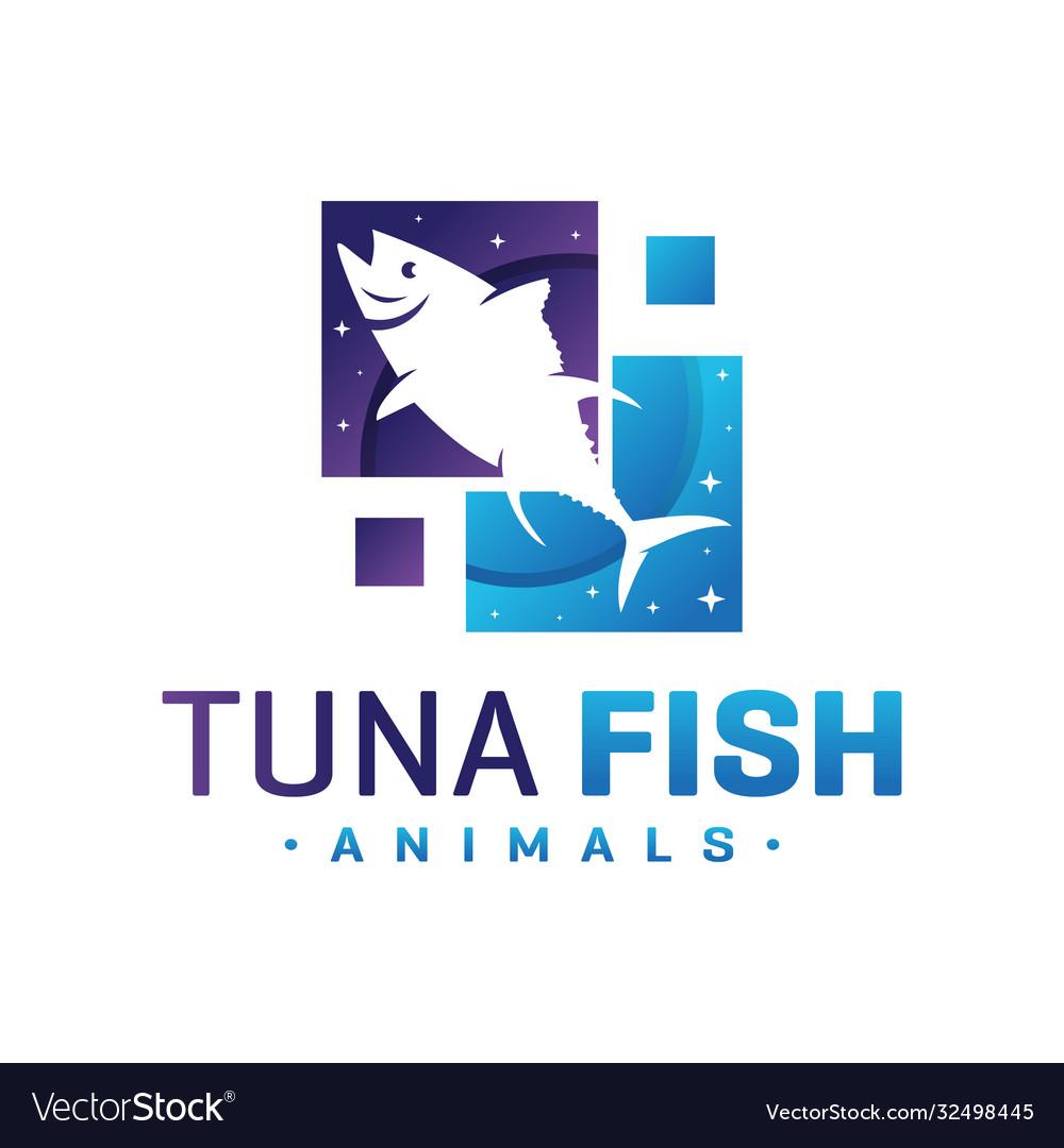 Tuna logo design