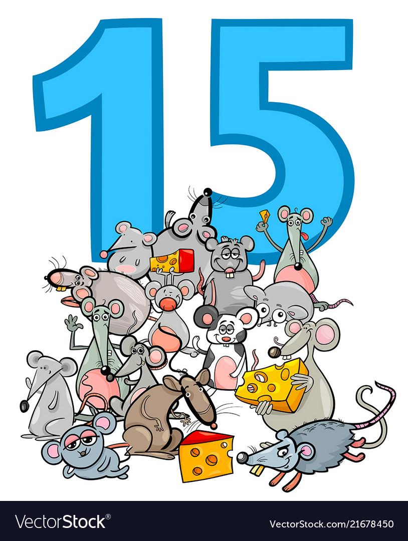 number-fifteen-and-cartoon-mice-group-vector-21678450.jpg