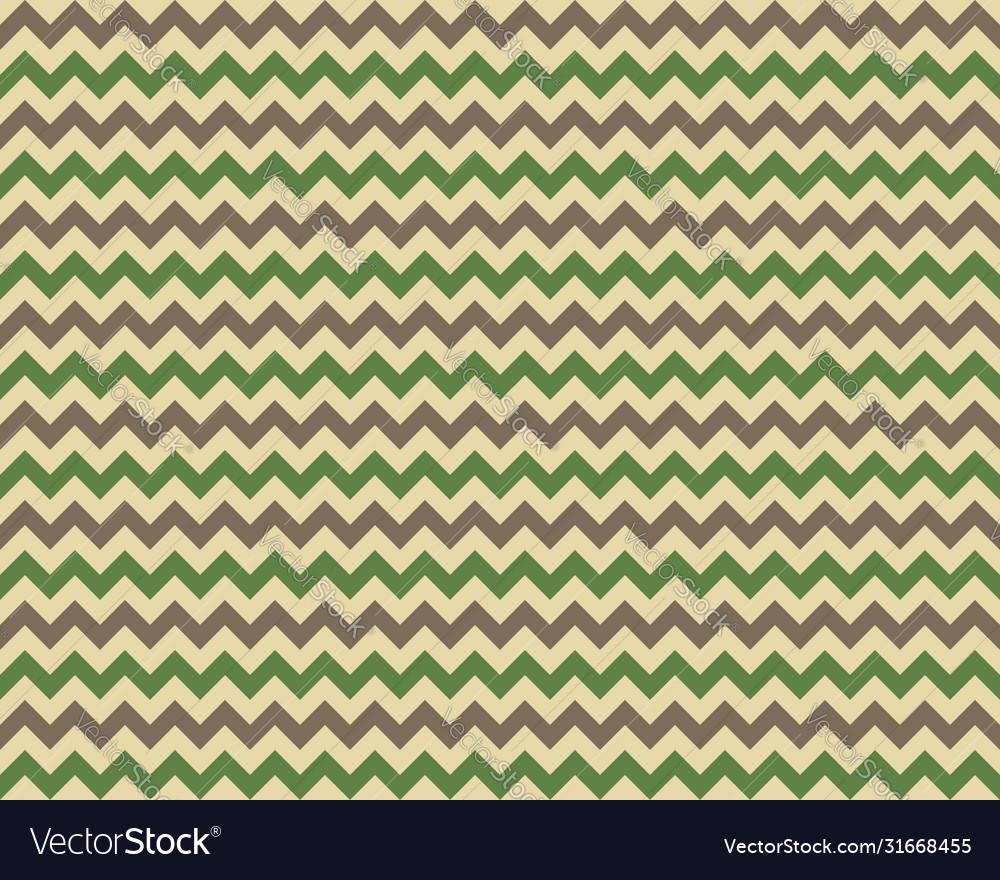 Zigzag pattern seamless zig zag background color
