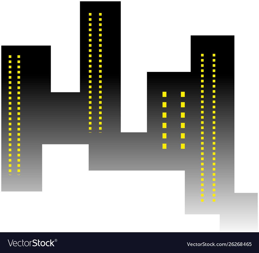 City skyscrapers buildings urban