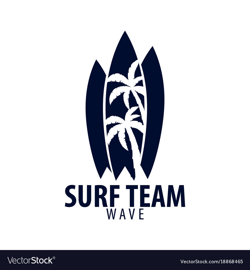 Logo surf photo 2019