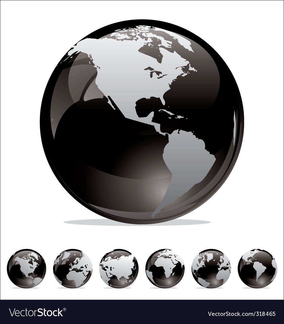 the world map globe. the world map globe. the world